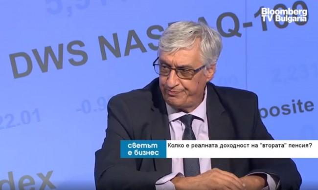 Иван Нейков: Пенсионната система стана жертва на изборите