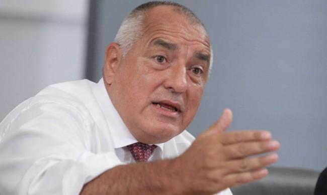 Борисов обяви: Ще има детски надбавки за всички деца догодина!