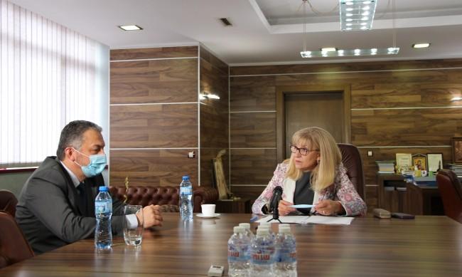 Правителството отпусна 6 млн. за водния проблем в Севлиево