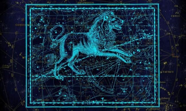Кои са сродните души на зодия Лъв?