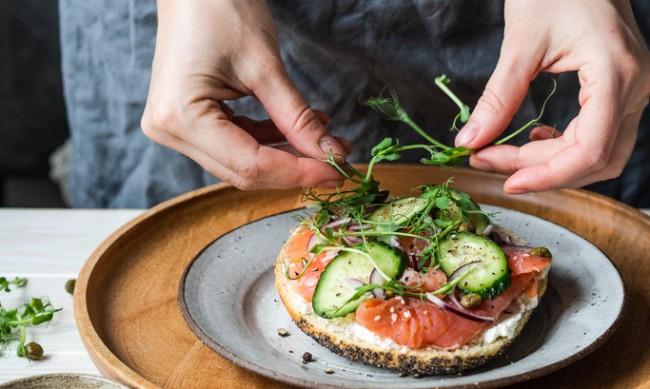 Полезни храни за здраво тяло
