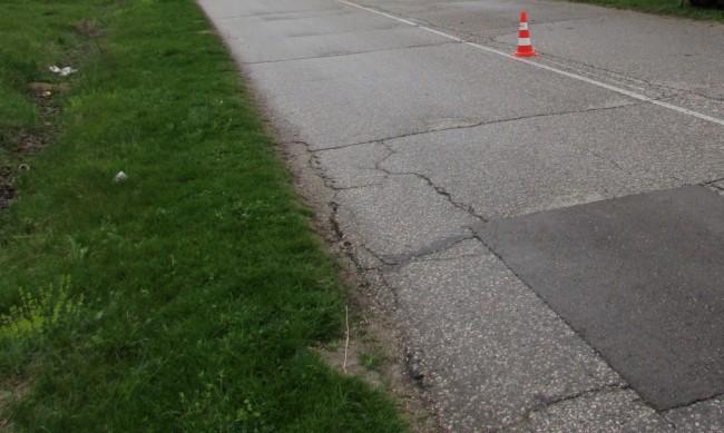 Пътна полиция зове: Шофирайте внимателно, пътищата са мокри