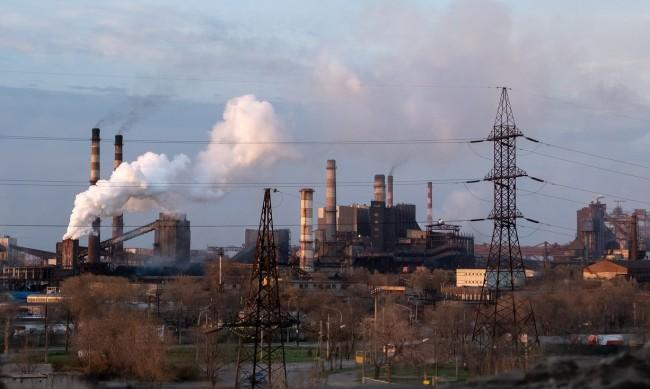 България е единствената в ЕС сред страните с най-много вредни емисии