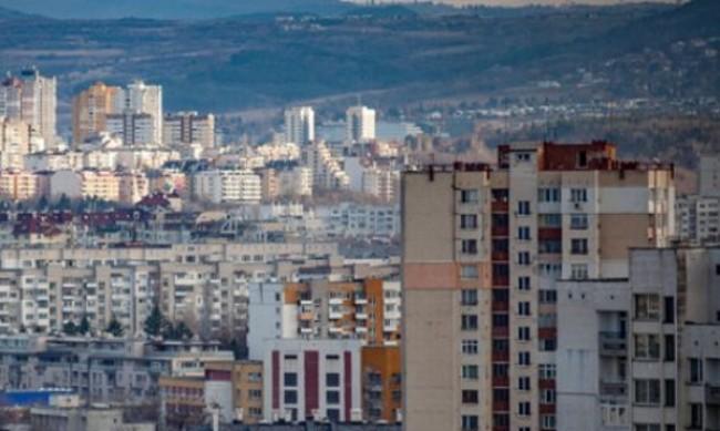 1600 повече имоти са продадени през лятото в пандемията