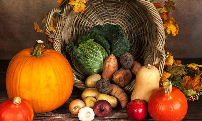 Срещу грипове и настинки: Какво да ядете през есента?