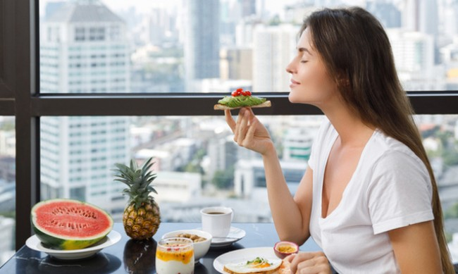 8 полезни храни при главоболие