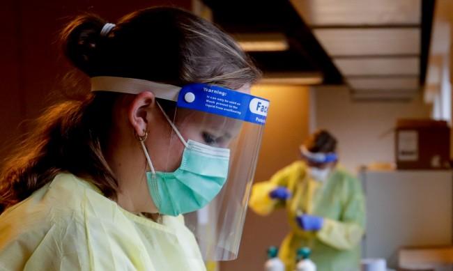 Как се харчат евросредствата за коронавируса?