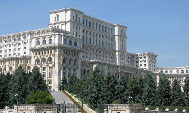Арест за ексшефа на румънската агенция за борба с прането на пари