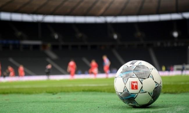 Германия с първа победа в Лигата на нациите