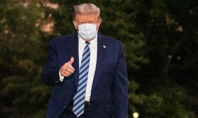 Тръмп - противникът на абортите беше излекуван благодарение на тях