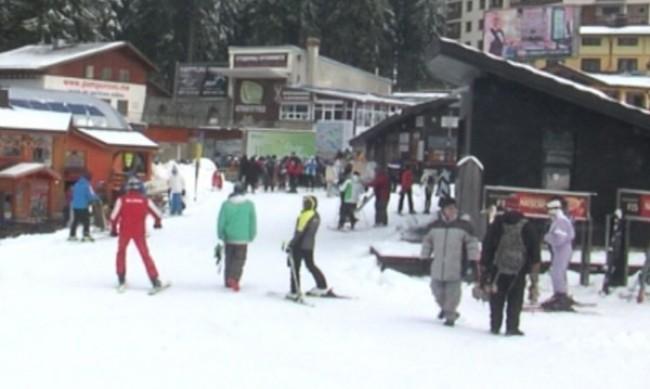 Българите можели да спасят зимния туризъм в коронакризата