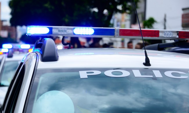 Стрелба и ранени при масов бой в Бяла Слатина