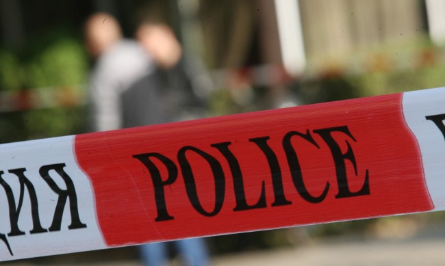 Откриха част от тялото на убита жена в Радомир