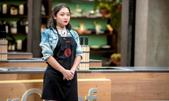 Киш провали виетнамката Куин Чан в MasterChef