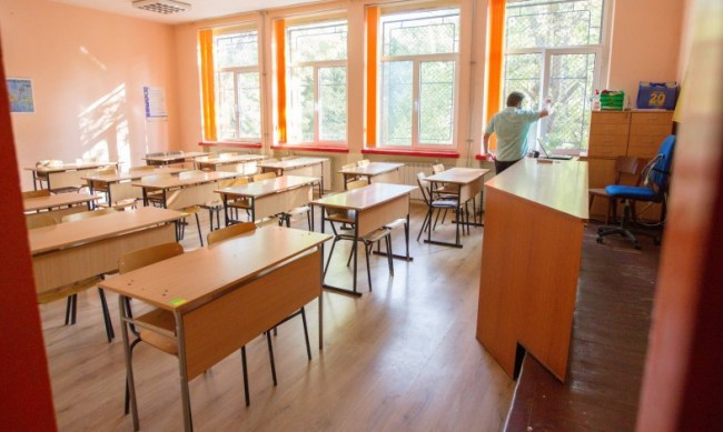 22-ма шестокласници в Радомир са под карантина