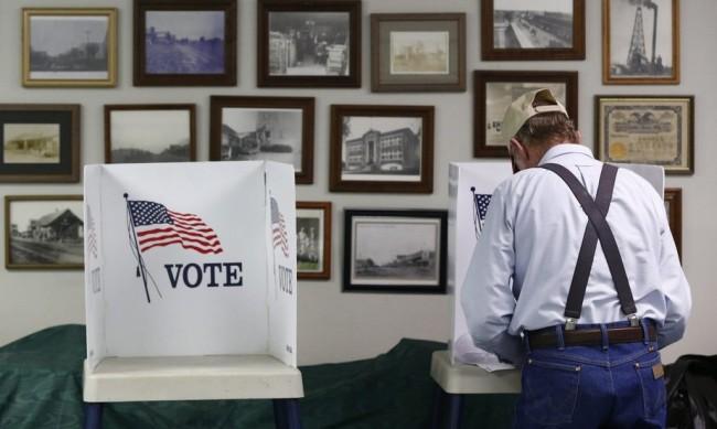 Повече от 10 млн. американци вече са гласували за президент