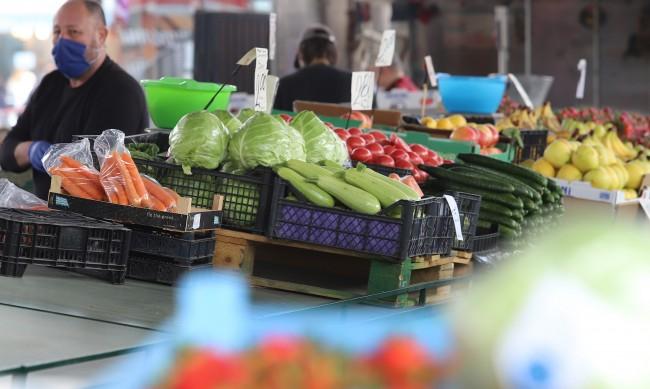 Започват редовни проверки на общинските пазари