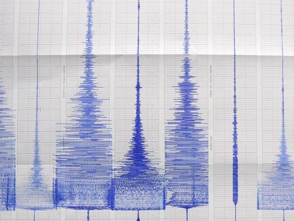 Шест земетресения бяха регистрирани на най-големия гръцки остров Крит в