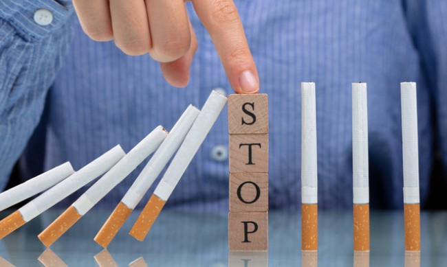5 неща, които се подобряват в тялото, когато спрете да пушите