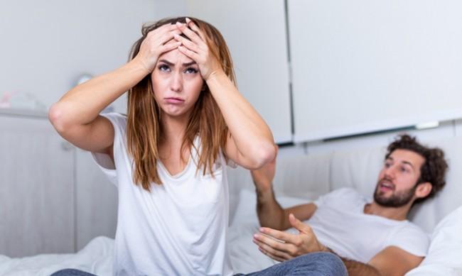 5 знака, че преминавате през любовна криза