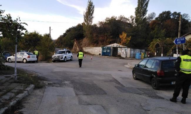 11 са арестувани по време на спецакция в Благоевградско