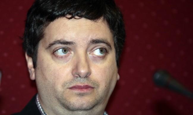 Витoмир Caръивaнoв също е с коронавирус