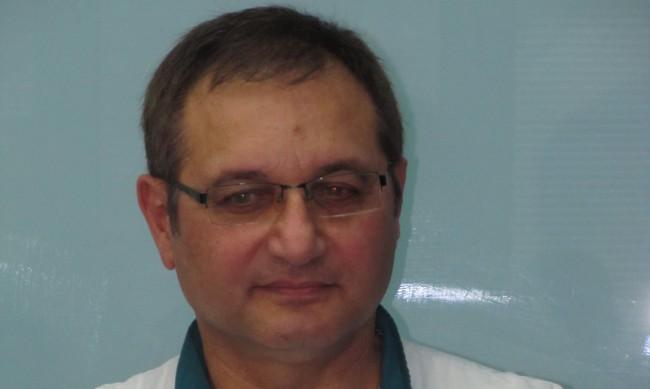 Колеги на проф. Хубчев потресени: Коронавирусът го смля за 2 дни