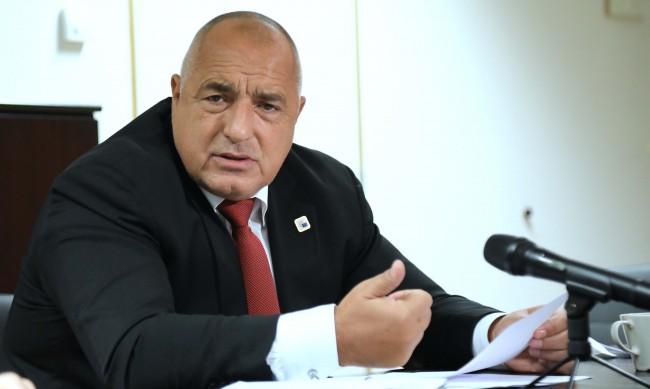 Борисов: 70 млн. лв. са получили фермерите