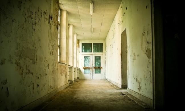 За какво се използват останките на училището в с. Медовница?