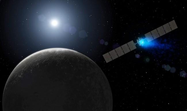 Астероид може да падне на Земята ден преди изборите в САЩ