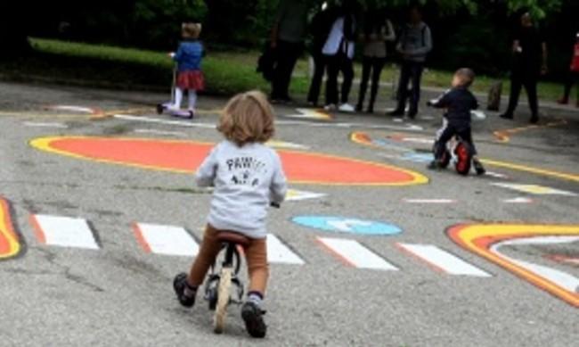 Децата от големите градове - с по-слаб имунитет