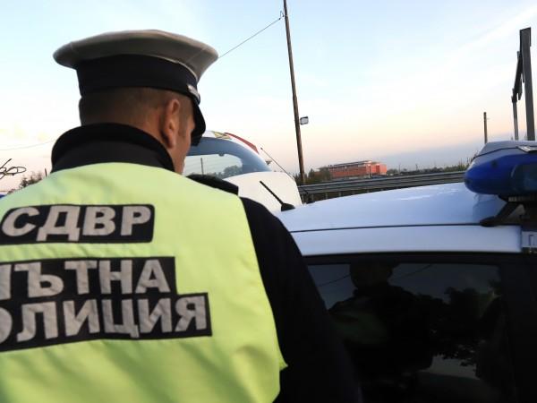 39-годишен софиянец е бил хванат да шофира с 3,10 промила