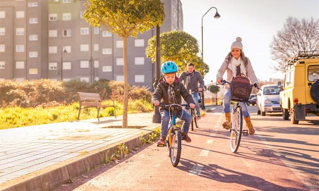 Без повече тревоги за сигурността на твоето колело или тротинетка