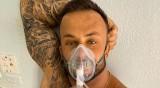Фитнес инфлуенсър отричаше съществуването на COVID-19, почина от вируса