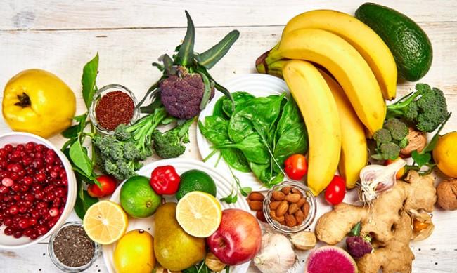 Витамини и минерали при висок кортизол