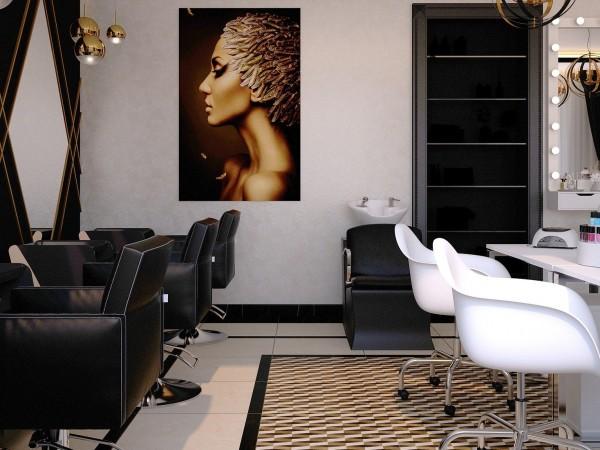 Столичните фризьорски салони останаха без музика заради проверки на Министерството