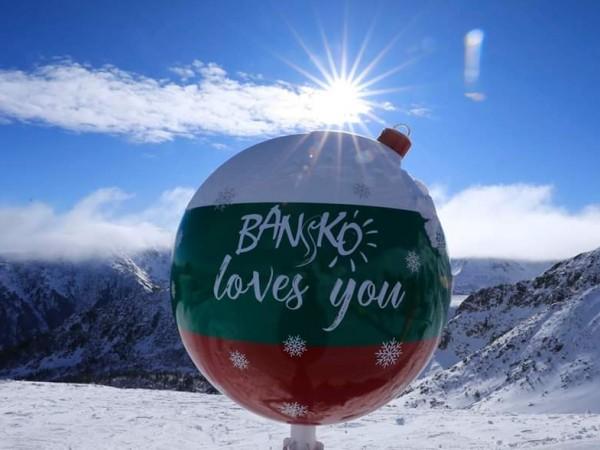 Отчетен е отлив на резервациите в Банско след призива на