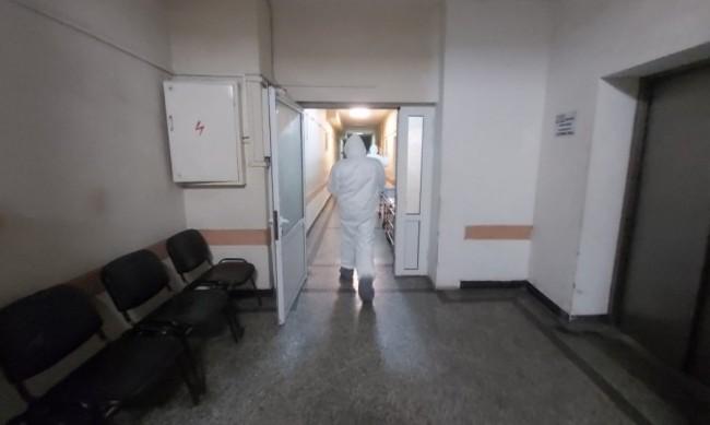 Могат ли малките болници да лекуват COVID пациенти?