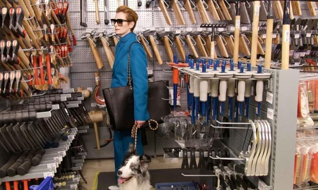 Гледаме Тилда Суинтън в новия филм на Алмодовар на Киномания