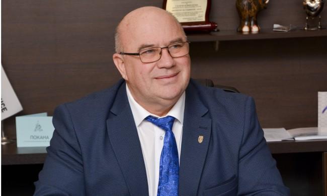 Русенският зам.-кмет Енчо Енчев за втори път с COVID-19