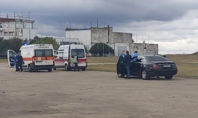 Шофьорът на ТИР от Лесово остава в ареста