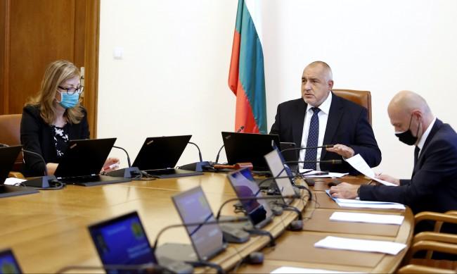 "Борисов нареди проверка за ""доброжелателите"" на ""Три морета"""