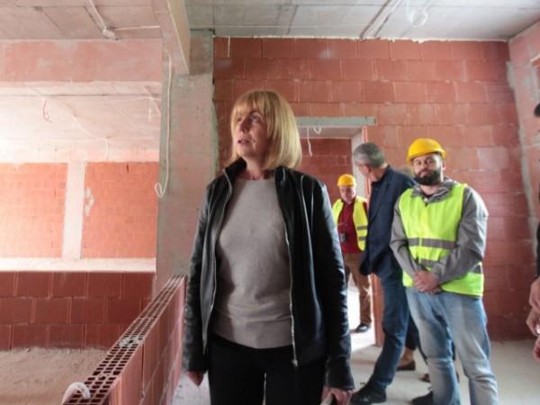 Столичната община е планирала започването на строежа на 31 нови
