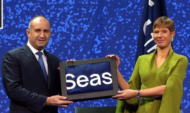 """Радев: Правителството се съпротивлява срещу """"Три морета"""""""