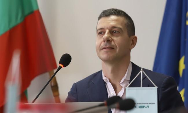 Шефът на БНР Андон Балтаков е подал оставка