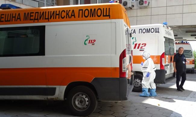 Жена на 49 г. почина, пет болници в Пловдив не я приеха за лечение