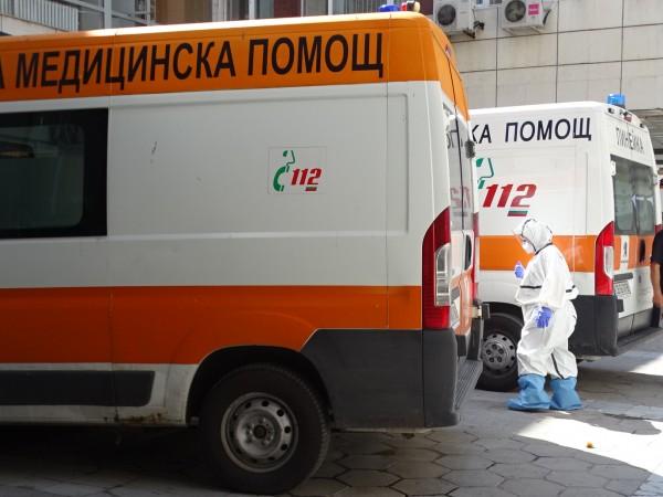 Пет болници в Пловдив са отказали лечение на пациентка със