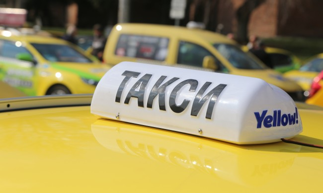 Нова мярка в подкрепа на такситата заради COVID кризата