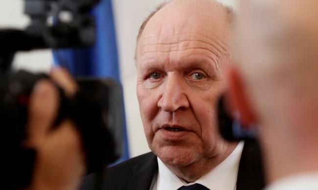 Министър в Естония към сексуалните малцинства: Да ходят в Швеция!