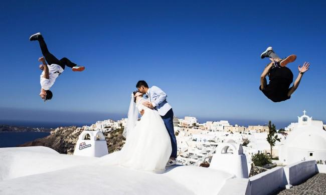 Гръцките курорти най-много в класация за най-добрите места за почивка